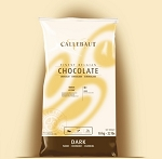 Callebaut Dark Couverture Callets 53.8% Cacao 811NV-595
