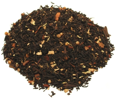 Weaver Nut Spiced Chai Tea with 6 Spices