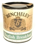 Bencheley English Breakfast Tea