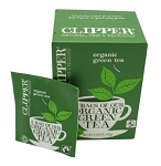 Clipper Green Organic Tea