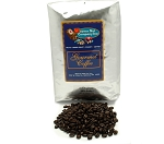 Weaver Nut Arabica 100% Robust Espresso Whole Bean Coffee