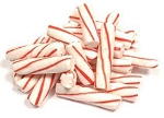 Piedmont Candy Red & White Long Peppermint Stick 2