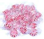 Primrose Candy Sugar Free Starlight Pinwheel Peppermint