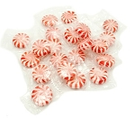 Sunrise Confections Peppermint Starlight Pinwheel