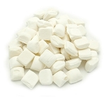 Sunrise Confections Dinner Mints White