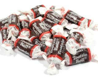 Tootsie Roll Midgees Chocolate