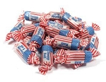 Tootsie Rolls Midgees Flag Wrappers