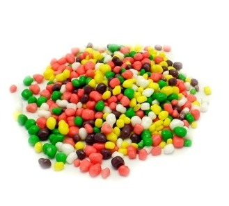 Nestle Rainbow Nerds