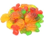 Land Of The Gummies Assorted Gummy Turtles