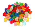 Albanese Assorted Mini Gummie Bear Cubs