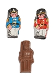 Madelaine Pure Milk Chocolate Miniature Soldiers