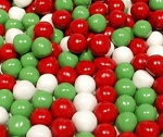 Jelly Belly Christmas Chocolate Dutch Mint