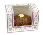 Asher's Milk Chocolate Coconut Cream Egg 8 oz