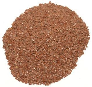 Whole Brown Flax Seed Large Pack