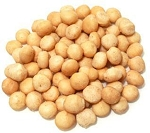Weaver Nut Macadamia Nuts Whole Raw Style 1 Small Pack