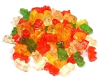 Haribo Gold Assorted Gummi Bears Small Pack
