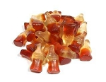 Haribo Gummi Happy Cola Bottle Small Pack