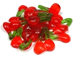 Haribo Gummi Twin Cherries Small Pack