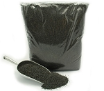 Spanish Blue Poppy Seeds 3 LB Bag