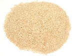 White Hulled Sesame Seed Small Pack