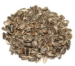 Weaver Nut Large Raw In Shell Sunflower Seed Small Pack