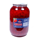 Large Maraschino Cherry No Stem 20/22 ct Small Pack