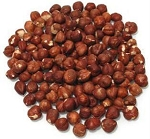 Raw Hazelnuts with Skin Large Pack