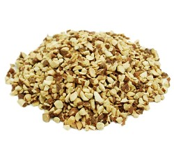 Weaver Nut Roasted Unsalted Diced Almond