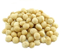 Whole Raw Macadamia Nuts Style 1