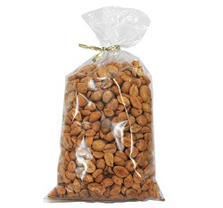 Jumbo Hot & Spicy Peanuts 12.5 oz Twist Bags