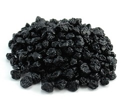 Large Cultivated Dried Blueberries