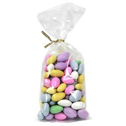 Jordan Almonds 9 oz Twist Bags