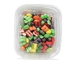 Rainbow Gems 10 oz Tubs