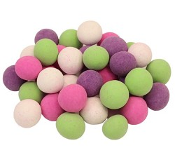 Sconza Candy Coated Alpine Mints (Dark Chocolate)