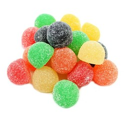 Land Of The Gummies Giant Jels Gum Drops