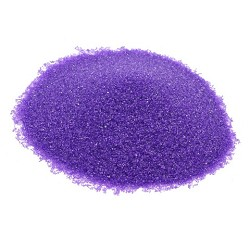 Weaver Nut Purple Sanding Sugar