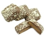 Weaver Chocolates Milk Chocolate Covered Almond Buttercrunch
