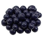 Sconza Blue Candy Coated Chocolate Blueberries