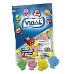 Vidal Gummi Chicks (Sugared)