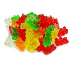 Land Of The Gummies Sugar Free Stevia Bears 6.6 LB