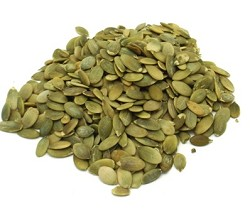 Raw Green AA Pumpkin Seeds