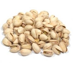 Roasted Salted Natural Pistachios 21/25 ct