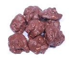 Georgia Nut Milk Chocolate Peanut Clusters