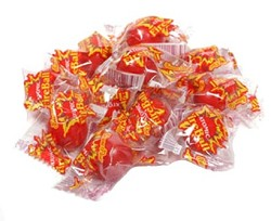 Ferrara Small Atomic Fire Balls Wrapped (3 Cent)