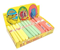 Concord Bubble Gum Cigars