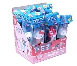 Pez Hello Kitty Assorted Counter Display 12 ct