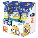Pez Despicable Me Asst 12 ct