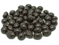 Kopper's Dark Chocolate Covered Espresso Coffee Beans 55% cocoa