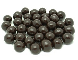 Kopper's Dark Chocolate Covered Raspberry Cordials