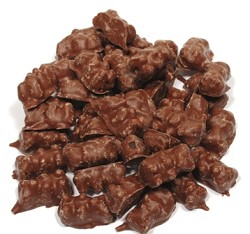 Kopper's Pure Chocolate Covered Gummi Bears